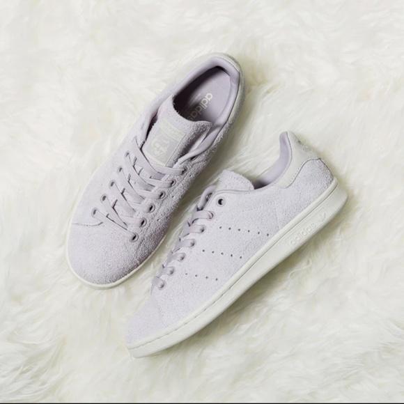 adidas Shoes   Adidas Stan Smith Lilac